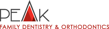 Peak Family Dentistry & Orthodontics logo