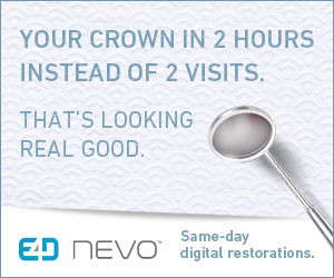 Nevo same day restoration logo